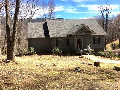 Avery County Single Family Home For Sale: 315 Tyneridge