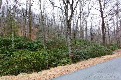 Avery County, Watauga County Residential Lots & Land For Sale: Tbd Possum Hollow
