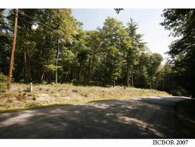 Wildwood Mountain Residential Lots & Land For Sale: Lot 23 Wildwood Drive