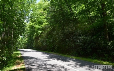 Highlands Falls Cc Residential Lots & Land For Sale: Falcon Ridge Road