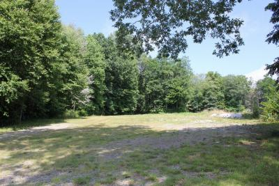 Cashiers, Glenville, Sapphire, Highlands, Scaly Mountain Residential Lots & Land For Sale: Tbd Franklin Road