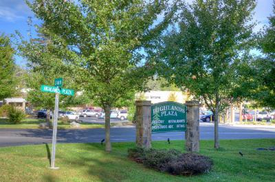 Highlands Commercial For Sale: 103 Dillard Road