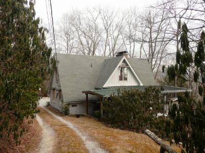 Highlands Single Family Home For Sale: 919 Dog Mountain Road