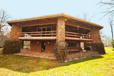 Single Family Home For Sale: 721 Center Drive