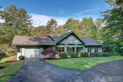 Highlands Single Family Home For Sale: 22 Joe Pye Trail