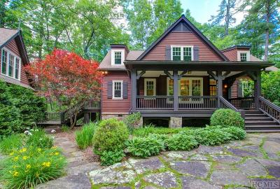 Highlands Single Family Home For Sale: 2147 Bowery Road