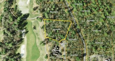 Wade Hampton Residential Lots & Land For Sale: E-3 Boulder Dash Road