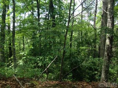 Tuckasegee NC Residential Lots & Land For Sale: $29,000