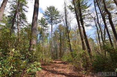 Wade Hampton Residential Lots & Land For Sale: Lot N-39 Chimney Top Tr.