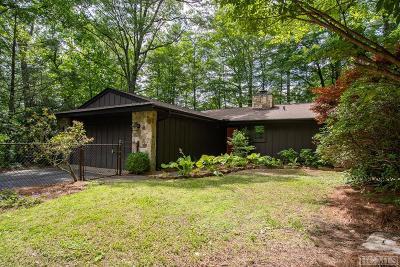 Single Family Home For Sale: 181 Azalea Woods Drive