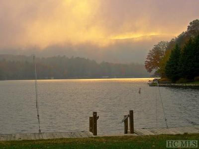 Lake Toxaway Single Family Home For Sale: 80 Innsbrook Drive