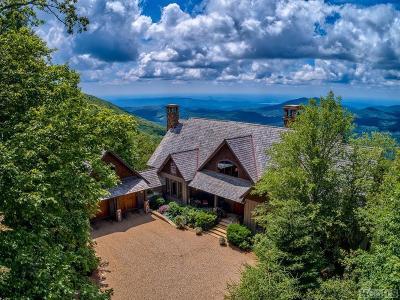 Sapphire Single Family Home For Sale: 212 Manahawk Way