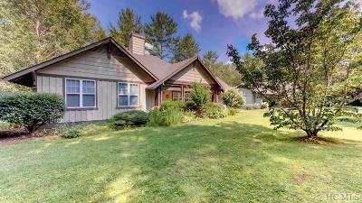 Highlands Single Family Home For Sale: 14 Joe Pye Trail