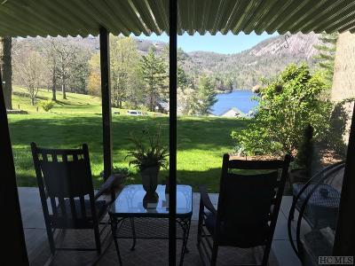 Sapphire Condo/Townhouse For Sale: 104-1a Mountain Lea #1A