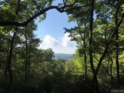 Lake Toxaway Residential Lots & Land For Sale: 49 Hawk Mountain Road