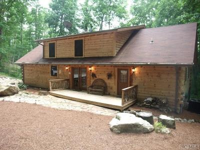 Sapphire Single Family Home For Sale: 432 Buckberry Drive South