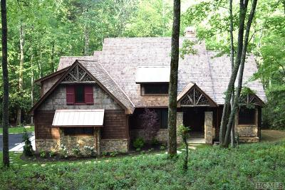 Single Family Home For Sale: 175 Fly Fishing Lane
