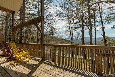 Glenville Single Family Home For Sale: 531 Cloud Walk Ridge