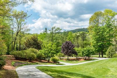 Lake Toxaway Residential Lots & Land For Sale: Lot I-4 Seminole Way