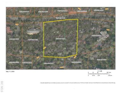 Highlands Falls Cc Residential Lots & Land For Sale: G-14 Falcon Ridge