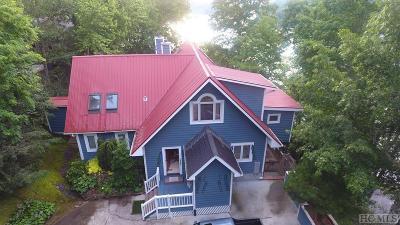 Glenville Single Family Home For Sale: 86 Vandora Lane