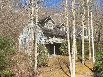 Highlands Single Family Home For Sale: 1742 Shortoff Road