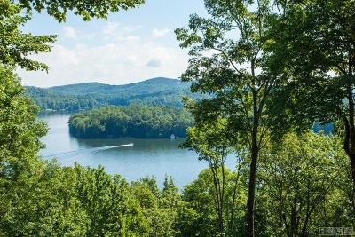 Lake Toxaway Single Family Home For Sale: 281 Lakeside Drive