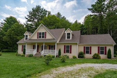 Highlands Single Family Home For Sale: 3 Cheney Lane