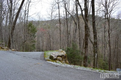 Wade Hampton Residential Lots & Land For Sale: R-38 The Low Road