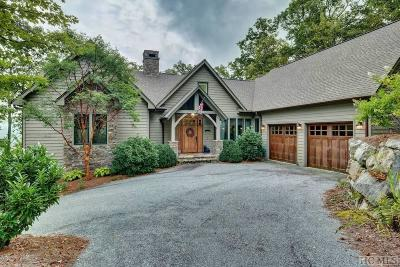 Highlands Cove Single Family Home For Sale: 92 Pinehurst Court