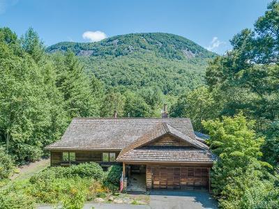 Highlands Single Family Home For Sale: 65 Eagle Ridge Drive