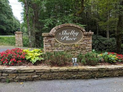 Residential Lots & Land For Sale: Shelby Circle