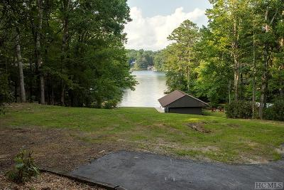 Lake Toxaway Residential Lots & Land For Sale: 435 West Club Blvd