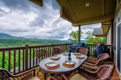 Highlands Condo/Townhouse For Sale: 125b Napa Ridge Lane #125B