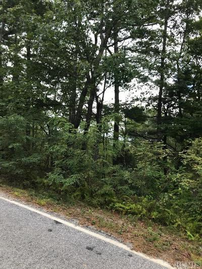 Highlands Residential Lots & Land For Sale: Tbd Bowery Road