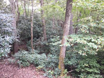 Cashiers Residential Lots & Land For Sale: Lot #5 Ruffed Grouse Road