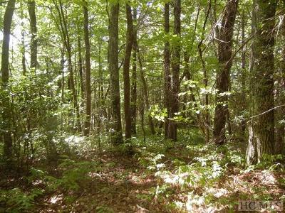 Wade Hampton Residential Lots & Land For Sale: Lot R-43 Ox Lock Road