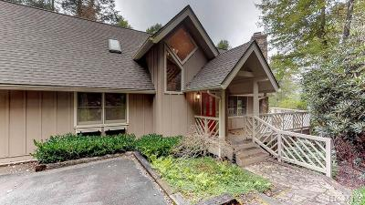 Highlands Single Family Home For Sale: 35 Rock Creek Drive
