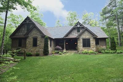 Single Family Home For Sale: 194 Streamside Drive