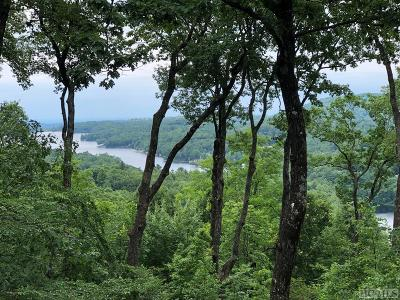 Lake Toxaway Single Family Home For Sale: 105 Boulder Knob Drive