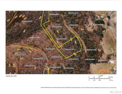 Mountaintop Golf Residential Lots & Land For Sale: E198 Trout Camp Lane