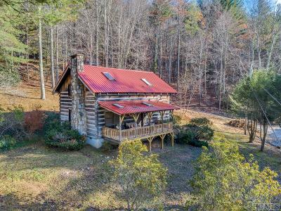 Highlands Single Family Home For Sale: 1584 Shortoff Road
