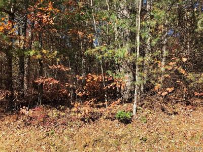 Cashiers Residential Lots & Land For Sale: Lot 5 Crescent Court