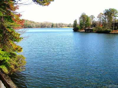 Lake Toxaway Residential Lots & Land For Sale: 16 Indian Trace