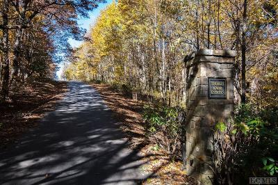 Scaly Mountain Residential Lots & Land For Sale: 37 Thomas Knob Trail