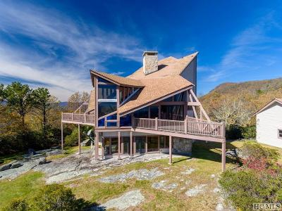 Single Family Home For Sale: 1204 King Gap Road