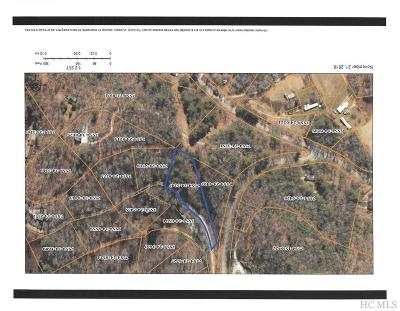 Glenville Residential Lots & Land For Sale: Lot 11 Captiva Mountain Drive
