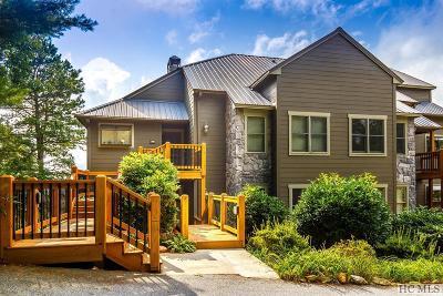 Sapphire Condo/Townhouse For Sale: 142 Eagle Ridge Road #2301