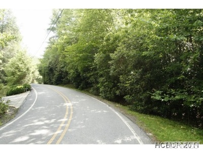 Highlands Cc Residential Lots & Land For Sale: Lot 176a Moorewood Road