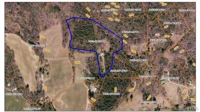 Cashiers Residential Lots & Land For Sale: 257 Evitt Cemetery Rd